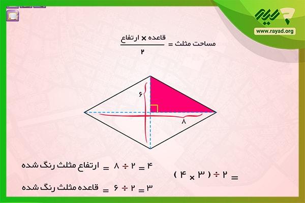 ریاضی میشا و کوشا پنجم ابتدایی