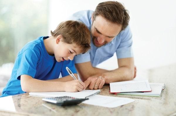 کمک آموزشی دبستانی