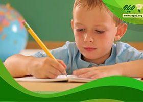 تقویت مهارت انشا نویسی دانش آموزان؛ توسط معلمین و والدین