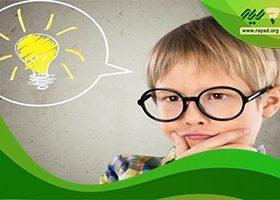 معرفی انواع تست هوش برای کودکان؛