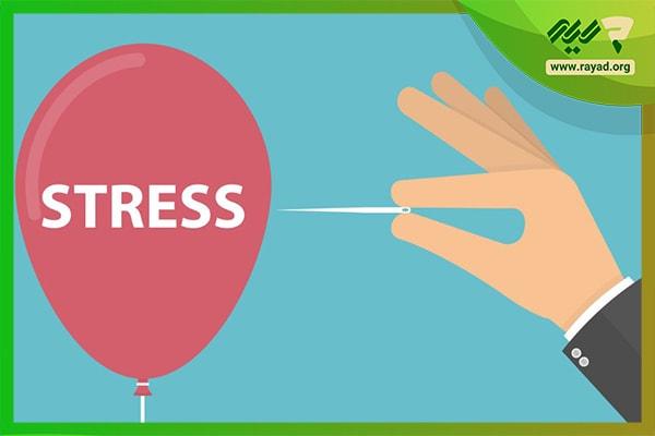 مهارت دهگانه زندگی - مقابله با استرس