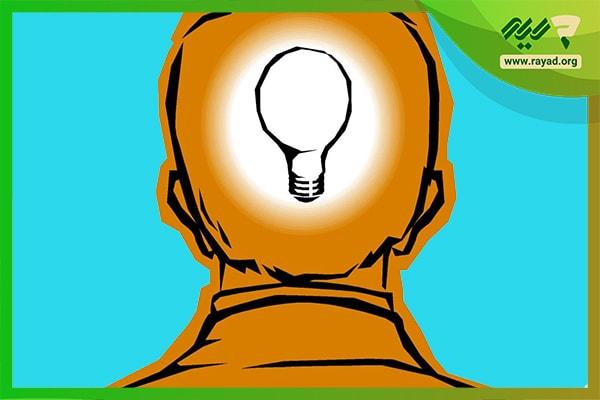 مهارت دهگانه زندگی - تفکر خلاق