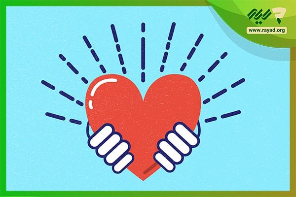 مهارت دهگانه زندگی - همدلی