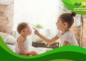 حسادت کودکان؛ چگونه با کودک حسود برخورد کنیم؟