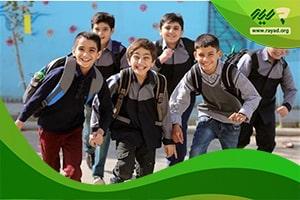 تعطیلی مدارس ایران