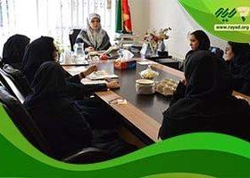 صورتجلسات شورای دانش آموزی