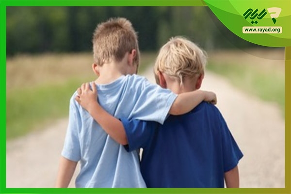 همدلی با دوست