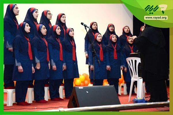 کمیته فرهنگی شورای دانش آموزی