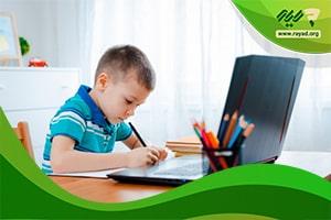خلاقیت در تدریس مجازی
