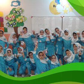 ایده های برگزاری مراسم روز دانش آموز( 13 آبان)