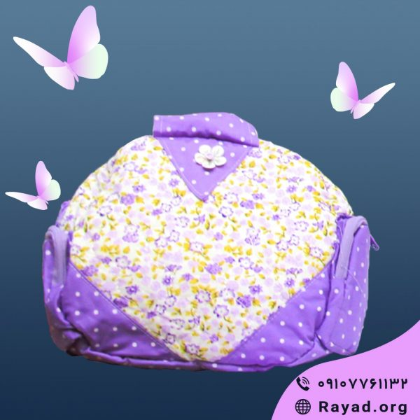 بسته چادر نماز جشن تکلیف شاپرک