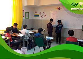 نمونههایی از روش تدریس مشارکتی