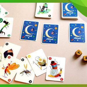 بازی کارتی نیکیماک
