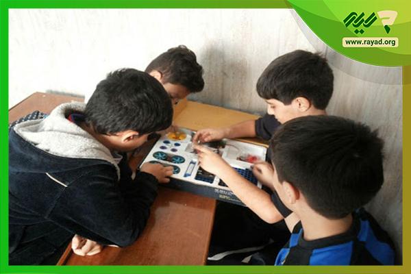 تعریف روش تدریس مشارکتی
