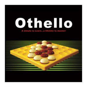 بازی فکری اتللو 6 در 6
