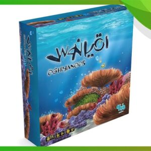 بازی فکری اقیانوس - انتزاعی