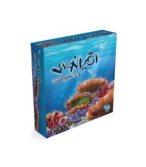 خرید بازی فکری اقیانوس