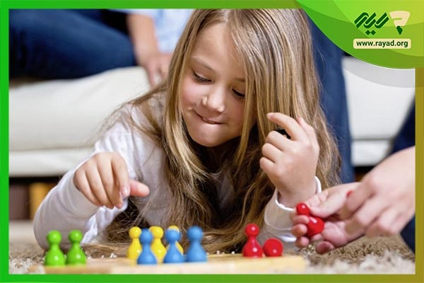 خرید بازی فکری کودکان