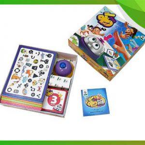 بازی کارتی دینگو