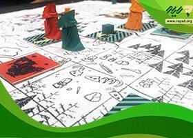 اصول طراحی بازی فکری