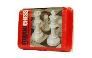 بازی فکری شطرنج طرح ترنج صادراتی