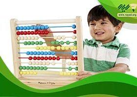 فواید آموزش چرتکه و محاسبات ذهنی ریاضی به کودکان