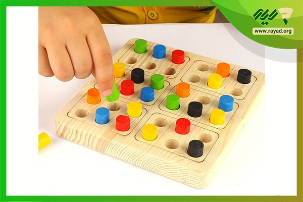 بازی کیدوکو