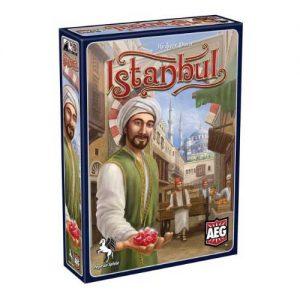 بازی فکری استانبول
