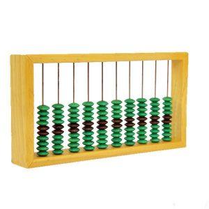 بازی فکری چرتکه چوبی