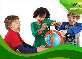 راهنمای خرید بهترین بازی فکری برای کودکان 9 ساله