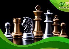 کدام بازی فکری شبیه شطرنج است؟