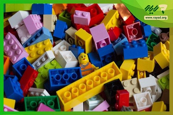 راهنمای خرید لگو برای کودکان