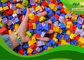 راهنمای خرید لگوی مناسب برای کودکان