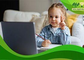 انواع بازی در کلاس های آنلاین