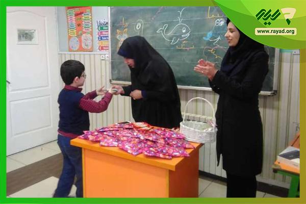 مسابقات کتابخوانی مدارس