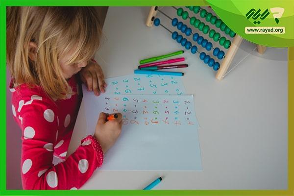 راهکارهای ریاضی در دبستان