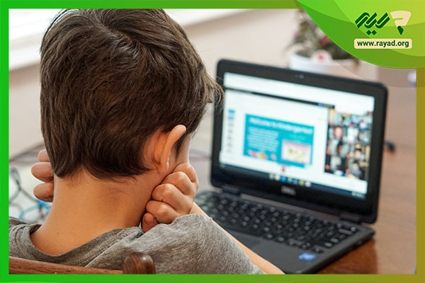 مزایای آموزش مجازی