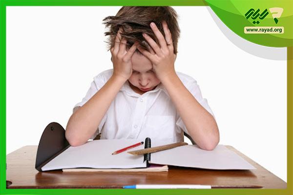 برخورد معلم با دانش آموز بیش فعال
