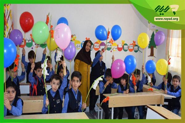 آشنایی معلم با دانش آموزان
